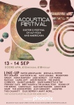 acoustica-poster
